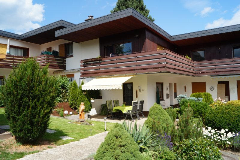 Feriendomizil-Sauerland Fewo 1, holiday rental in Medelon