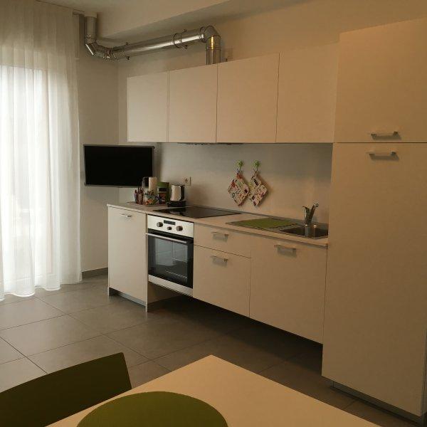 Appartamento A3 - cucina