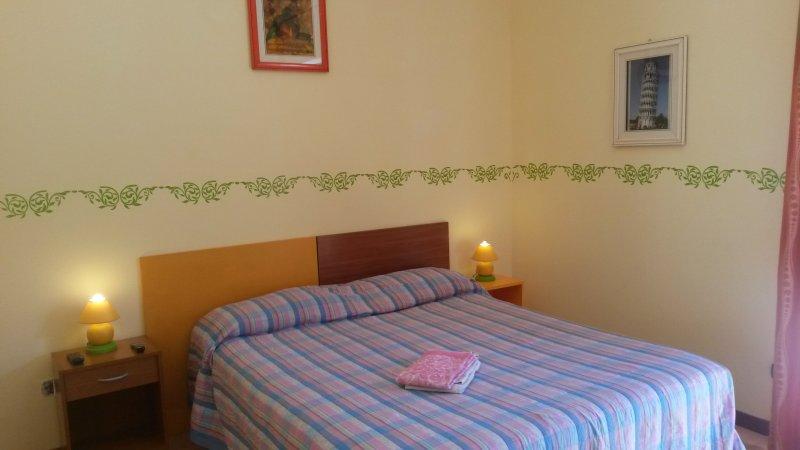 DA SARA BNB PISA, holiday rental in Setteville