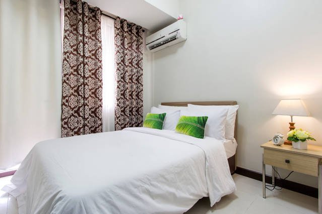1BR CONDO-with 5 star Amenities, holiday rental in Manila