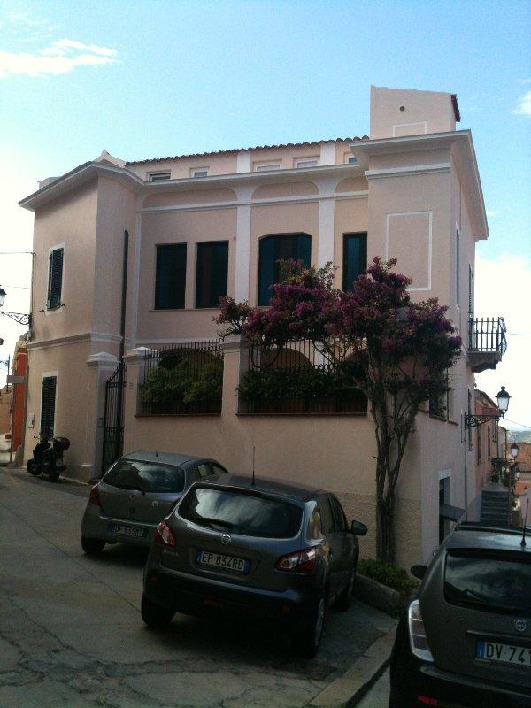 exterior villa liberty