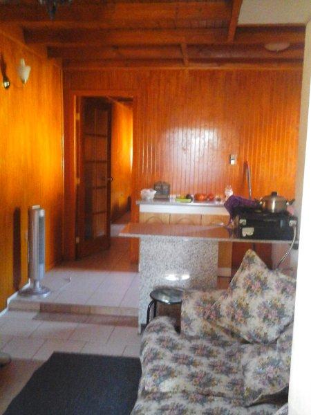 Arriendo apartamento, location de vacances à Puente Salto del Laja
