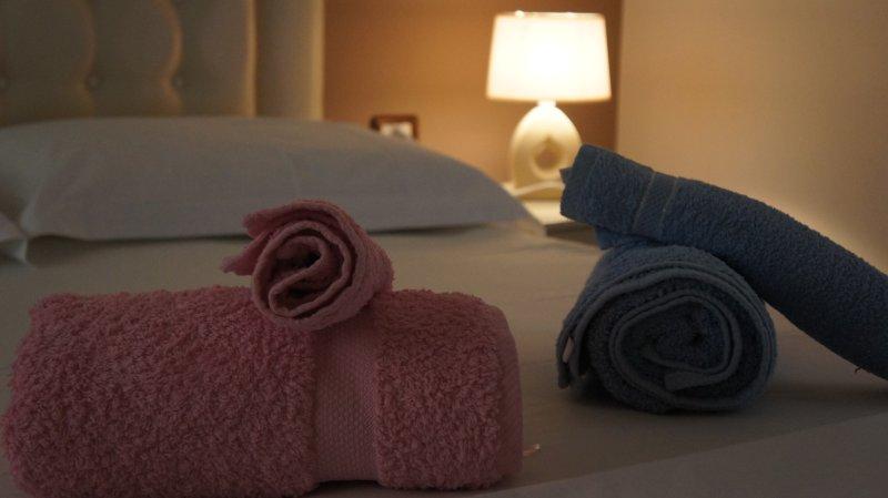 Meg Rooms - Apt 1, holiday rental in Saranda