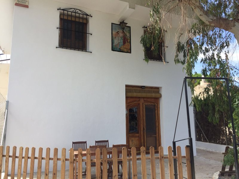 Casa Rural Finca Casa Grande, vacation rental in Xeraco