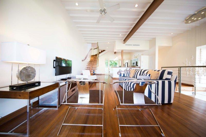 2nd level - Lounge