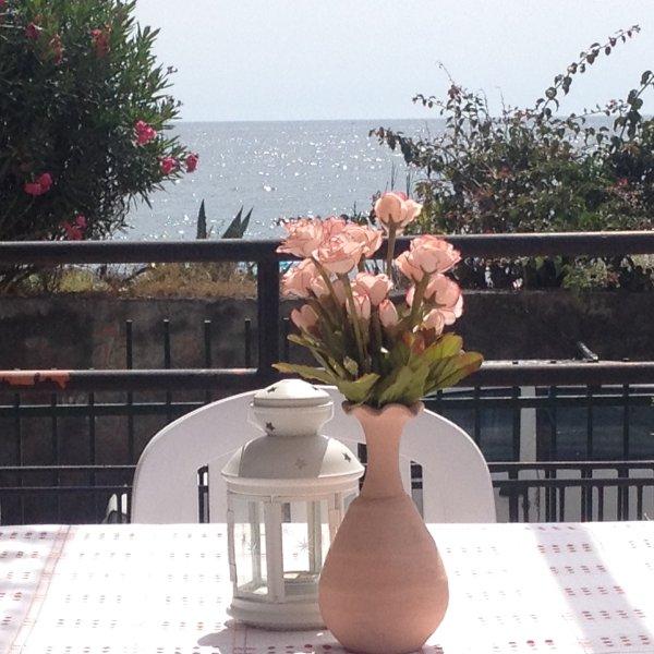 AL giardino Sant'Anna, location de vacances à Mascali