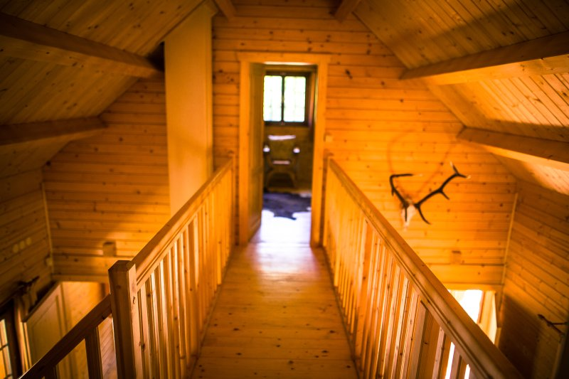 Comfy Chalet Deer WILI HUNTER, holiday rental in Zilina Region