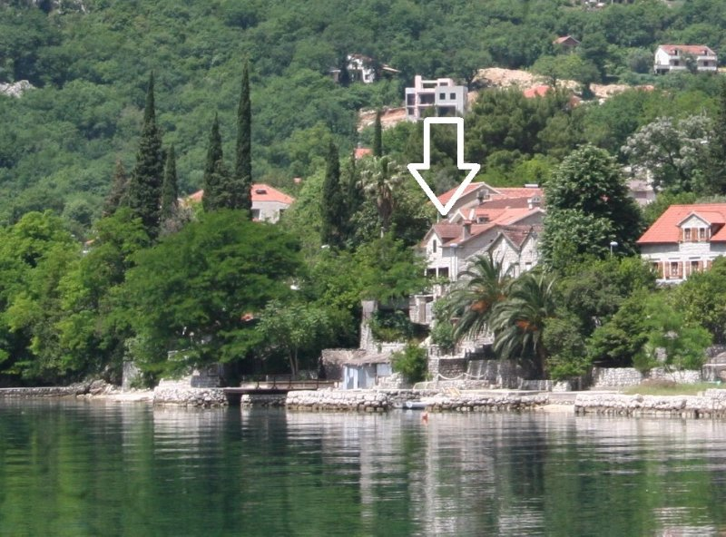 House near beach, holiday rental in Bogetici