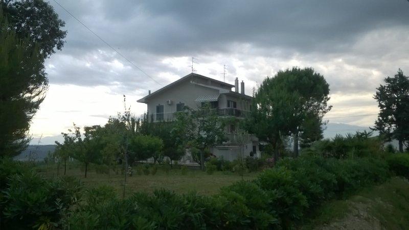 La casa/The house