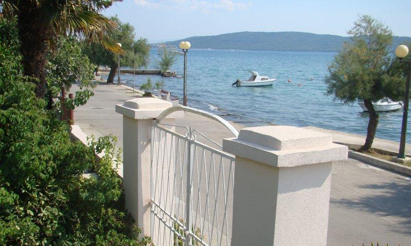 Apartman Bedalov, vacation rental in Kastel Kambelovac