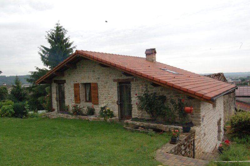 LEGRANGEON MAISON D HOTES, vacation rental in La Balme-les-Grottes