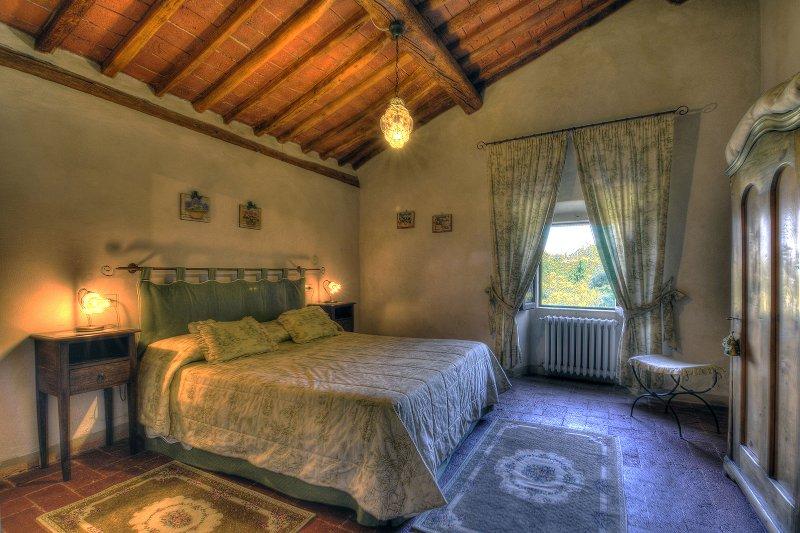 Villa Cipresso 2, holiday rental in Poggio a Caiano
