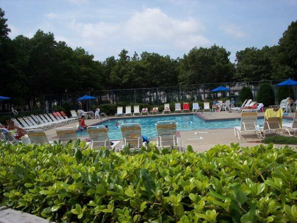 Cape Cod timeshare condo rental, Mashpee Ma. (SeaMist), holiday rental in Mashpee