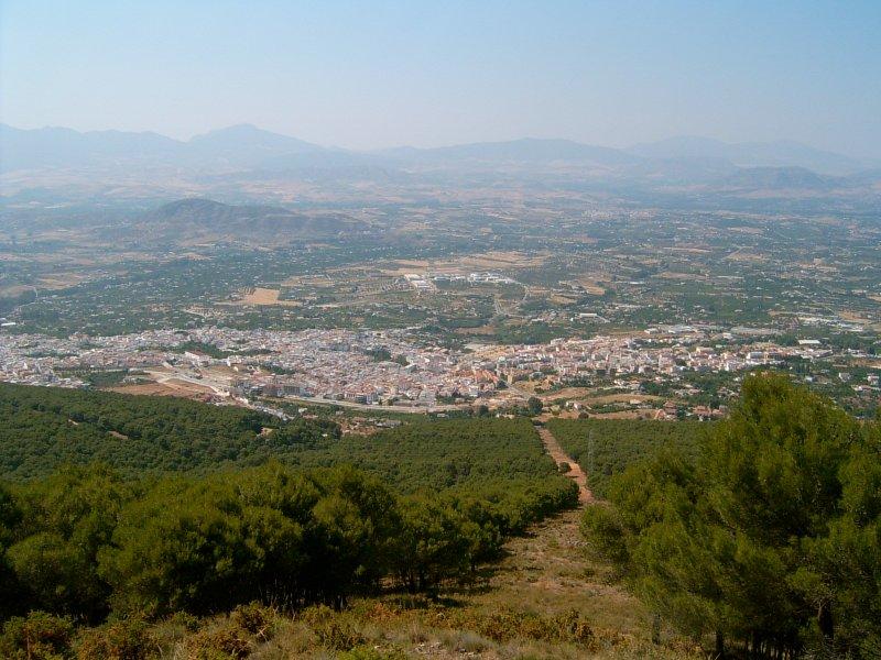 Alhaurin El Grande