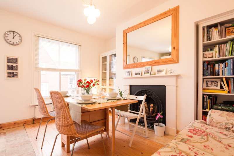 Beau flat in the Centre of Oxford!, vacation rental in Oxford