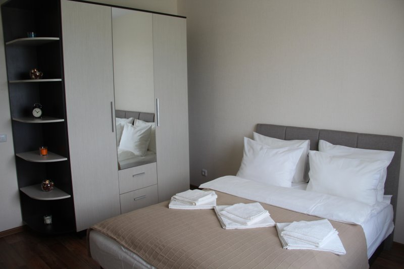 B & T Apartments 2, location de vacances à Krasnogvardeysky District