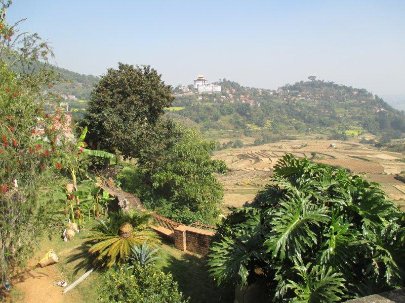 Studio annapurna big with kitchenette, holiday rental in Dakshinkali