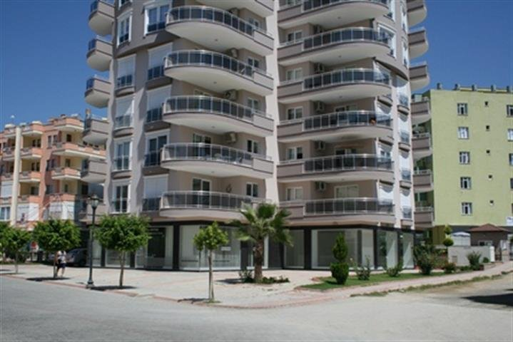 Modern 2 bedroom apartment, location de vacances à Yesiloz