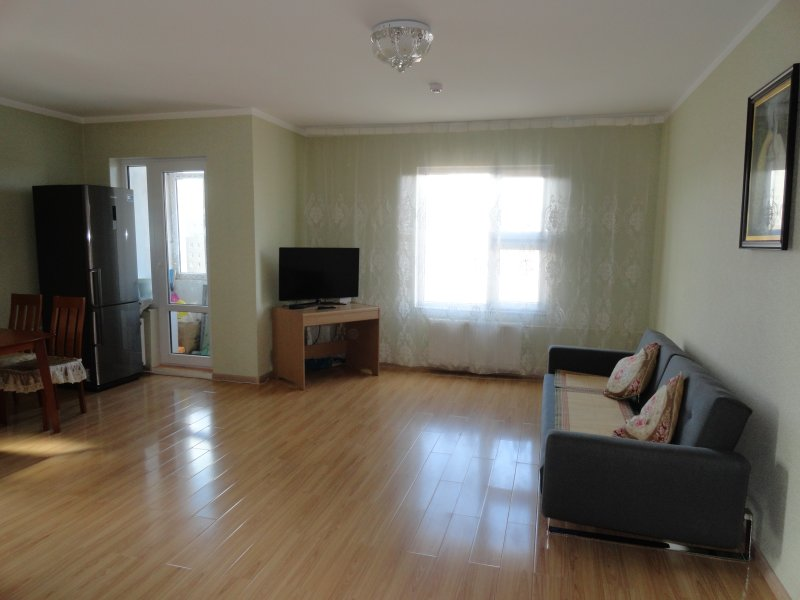Chinba's apartment, holiday rental in Mongolia