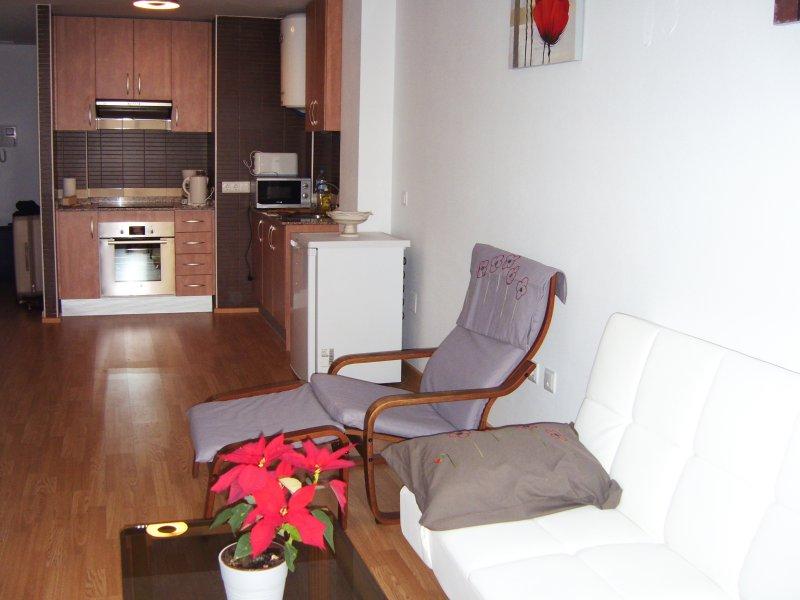 location appart Murcia Appartement neuf