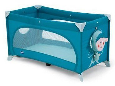 possibility to have a baby bed