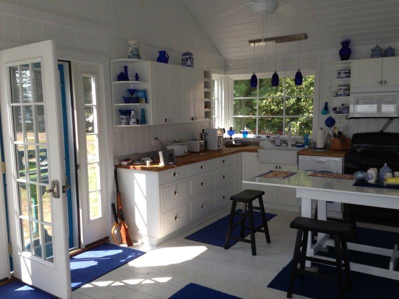 Upcoming Westport Island History Project | westport island |Westport Island Maine