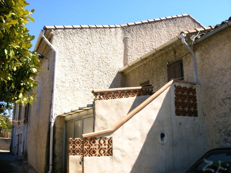 Vacance conviviale au soleil de la Méditerranée, holiday rental in Six-Fours-les-Plages