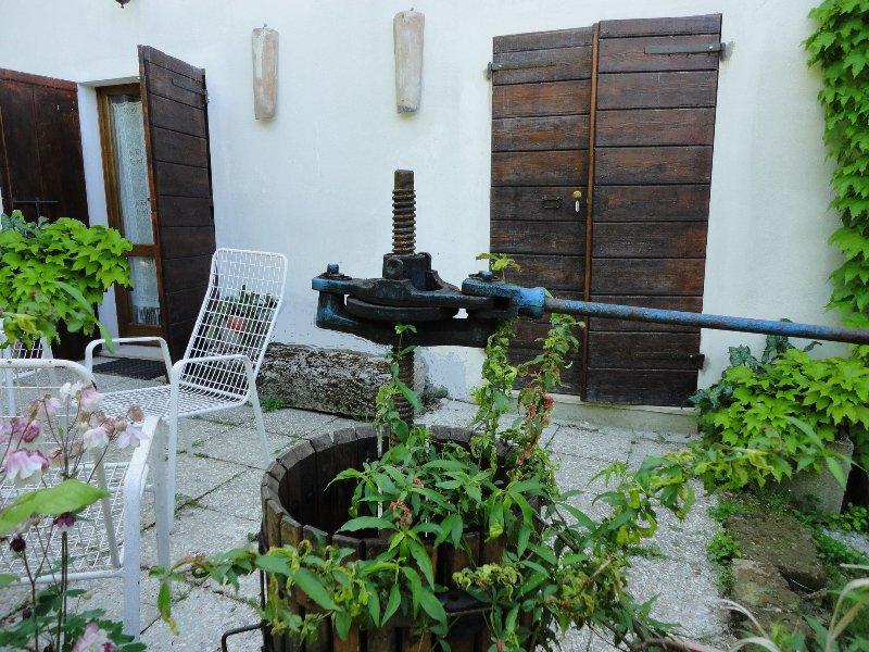 Lacasadicampagna Agricola, holiday rental in Collevalenza