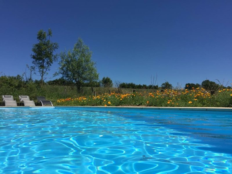 La Bastoulie, holiday rental in Cordes-sur-Ciel