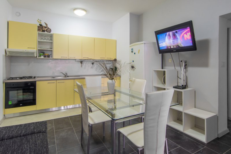 Apartamento Lana