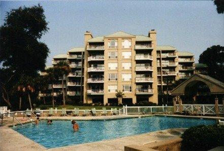 306 Barrington Arms -Oceanfront Luxury Villa, alquiler de vacaciones en Hilton Head