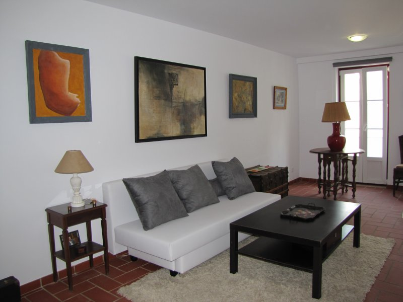 Novo apartamento no centro historico 1, holiday rental in Lisbon