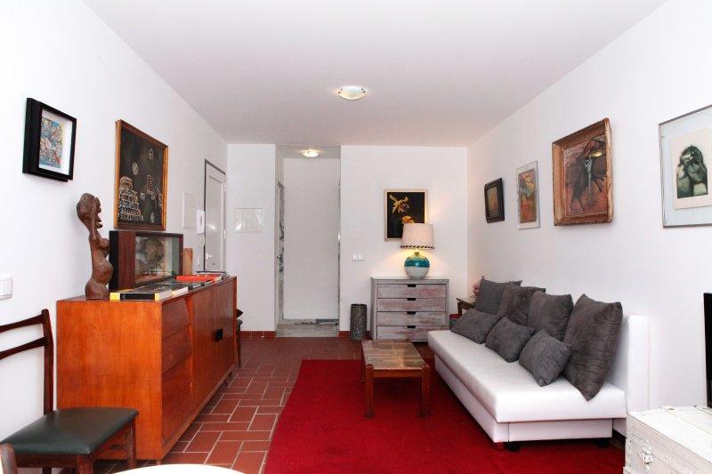 Novo apartamento no centro historico 2, holiday rental in Lisbon District