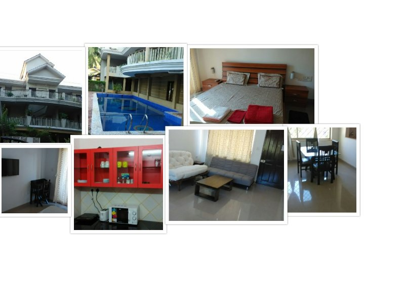 GoaNest, holiday rental in Saligao