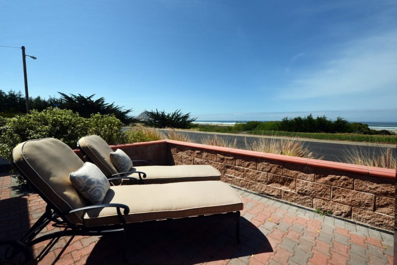 Oceanfront Paradise In Morro Bay Has Internet Access And