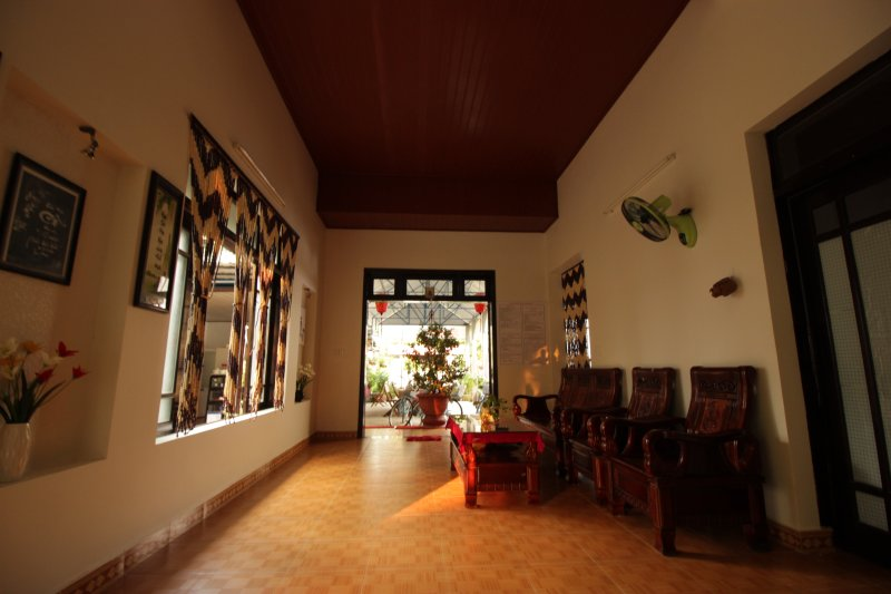Sake Homestay, holiday rental in Hoi An