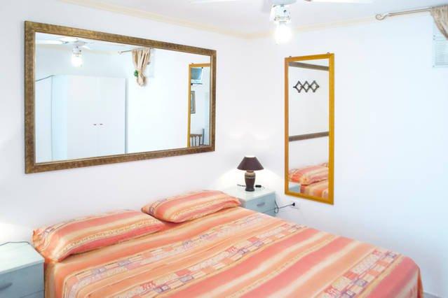 Bel Studio ideal 2 pers. 250m mare Smleuca, holiday rental in Castrignano del Capo