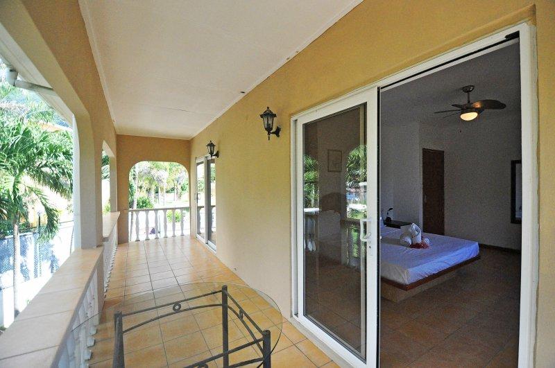 GT Properties Balcony