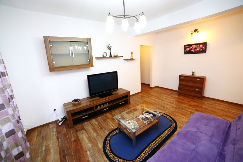 Old Town apartment, vacation rental in Bucharest