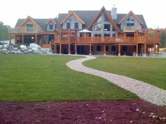 Moose Lake Ranch Perfect For Weddings Or Reunions Id