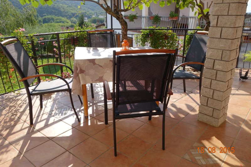 Casa vacanza Belvedere, holiday rental in Savogna d'Isonzo