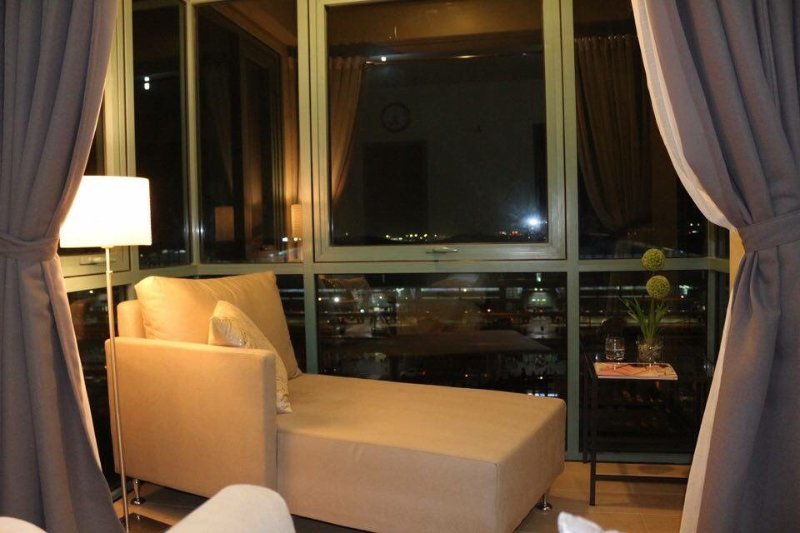 Condo Unit in Front of NAIA 3, vacation rental in Pasay
