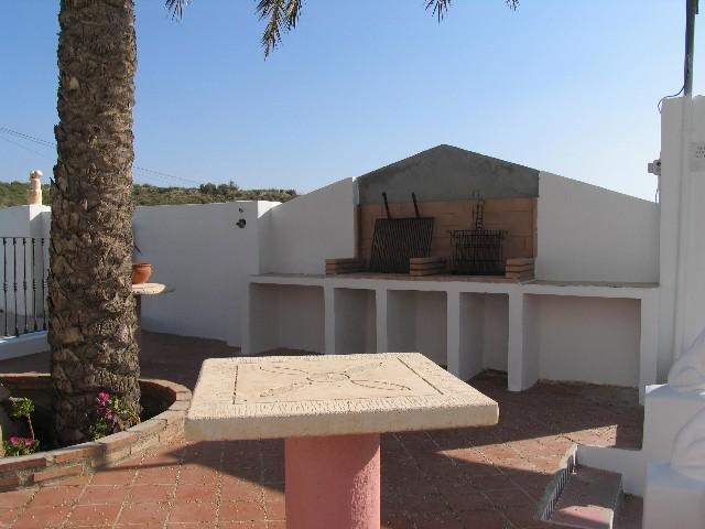 apartamento 2 hab  con piscina Nº24, holiday rental in Vera