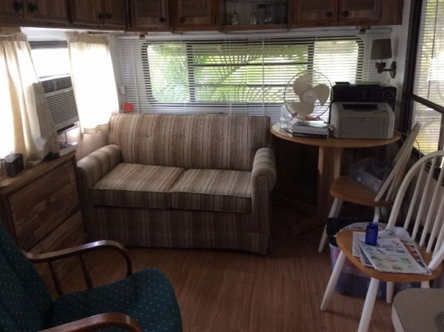 Mobile Home For Rent UPDATED 2019: 1 Bedroom Caravan