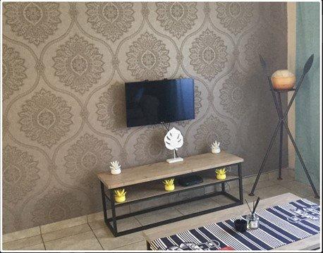 Zaralux Luxury Apartments, alquiler vacacional en Rustenburg