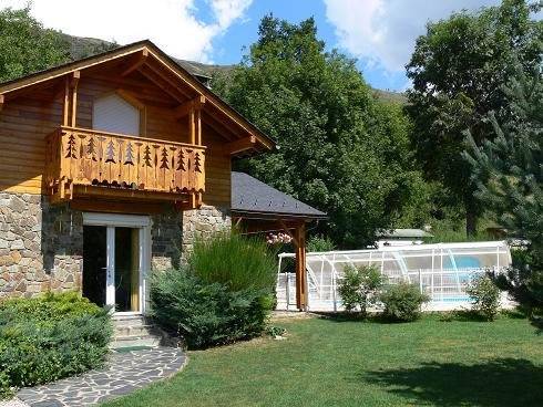 Les FEICHES et MARGUERITES, vacation rental in Ignaux