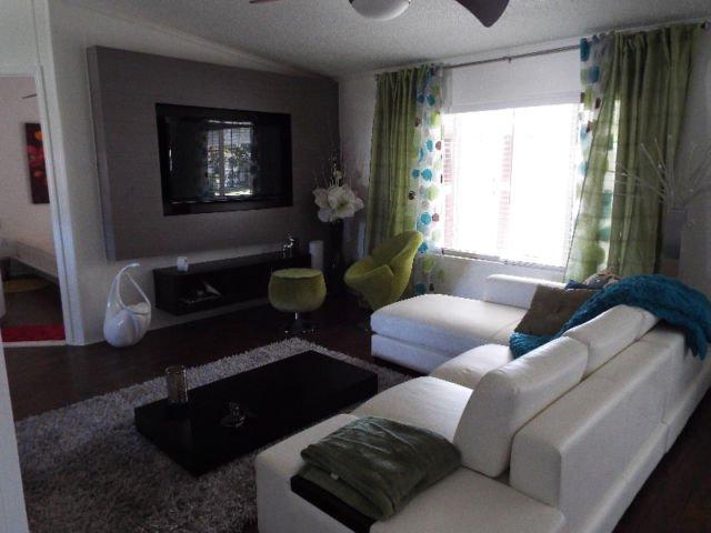 4 Bedroom mobile home, holiday rental in Coral Springs