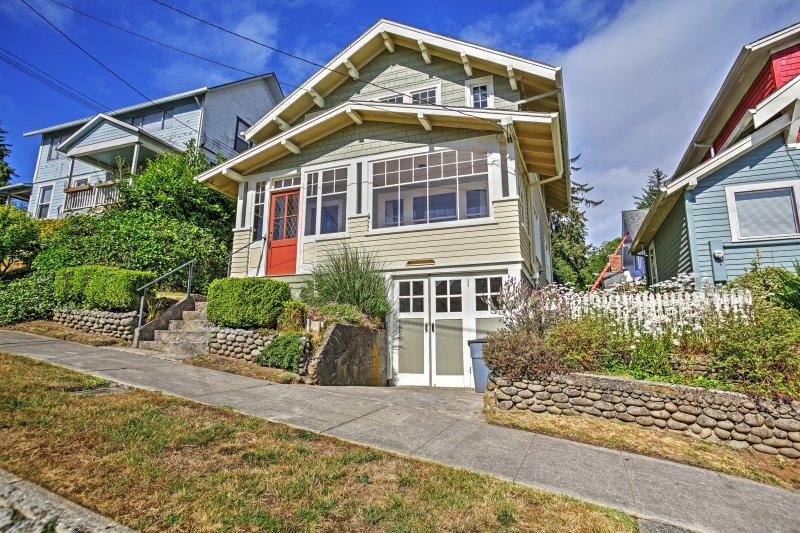 Reserve esta casa aluguer de férias para uma experiência que nunca vou esquecer!