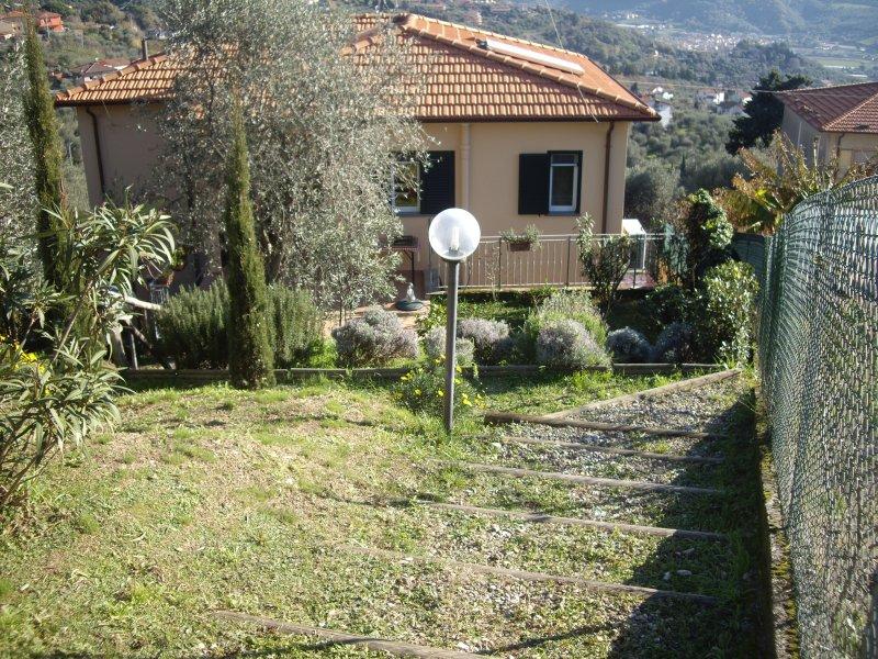 Sulle colline di Viareggio, alquiler vacacional en Massarosa