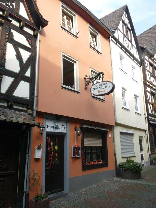 Atelierloft dans le Vieux Linz